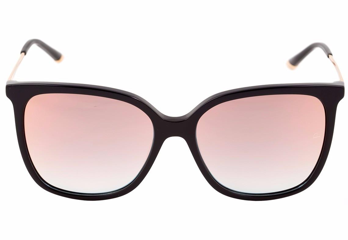 3b24634f7ace8 Óculos De Sol Feminino Ana Hickmann Ah9235n A01 - R  318,00 em ...