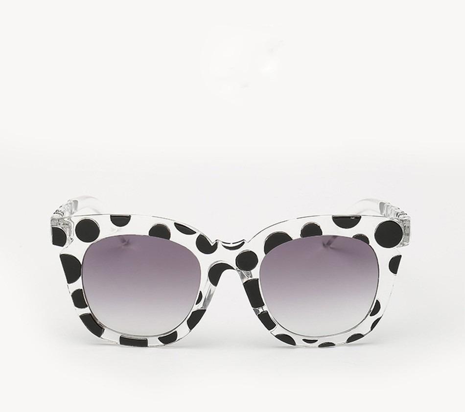eea577067e3f7 Óculos De Sol Feminino Anos 60 Vintage Pin-up 2018 - 400uv - R  99 ...