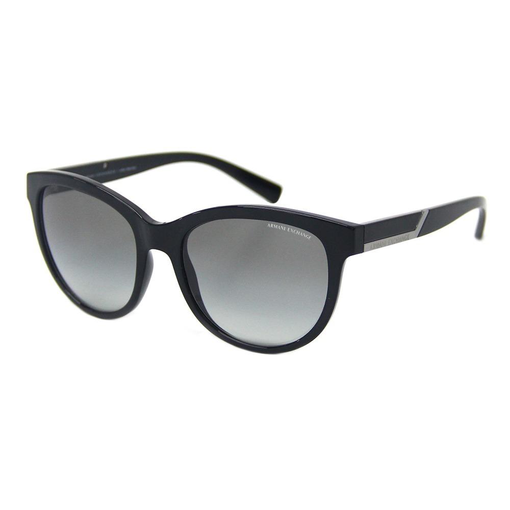 e02f6c6f8 Óculos De Sol Feminino Armani Ax 4051 - R$ 319,00 em Mercado Livre
