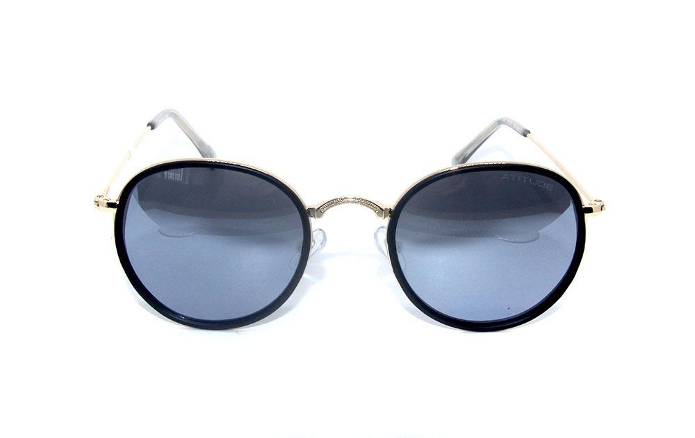 379288be0f28f óculos de sol feminino atitude 3192 04b. Carregando zoom.