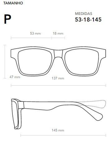 ecf7520a73412 Óculos De Sol Feminino - Atitude At5294 - Redondo   Retrô - R  229 ...