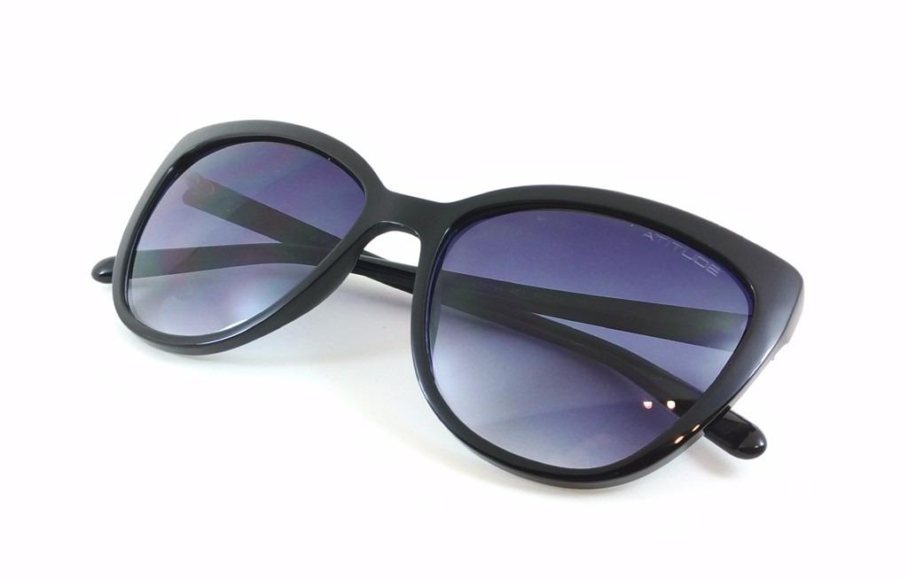 1882e41cfac7b óculos de sol feminino atitude eyewear at5296 - original. Carregando zoom.
