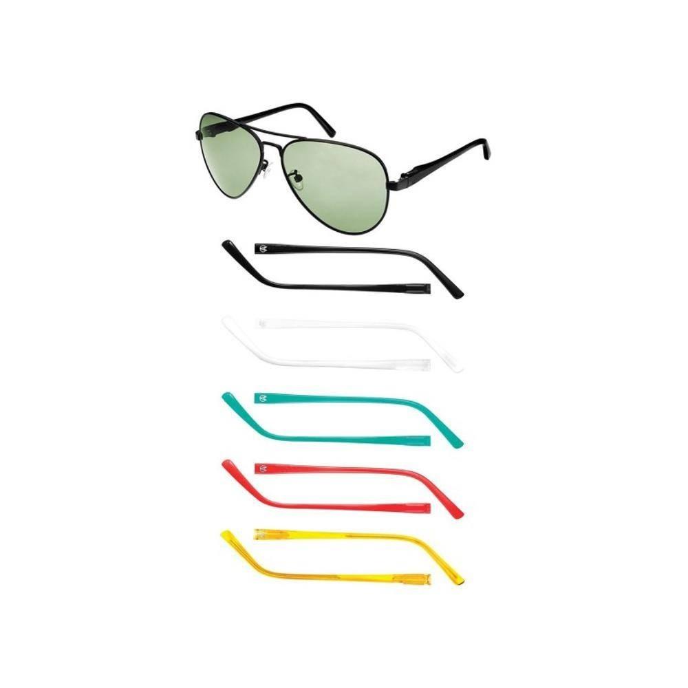 e3248afd02150 óculos de sol feminino aviador champion gs00021a troca haste. Carregando  zoom.