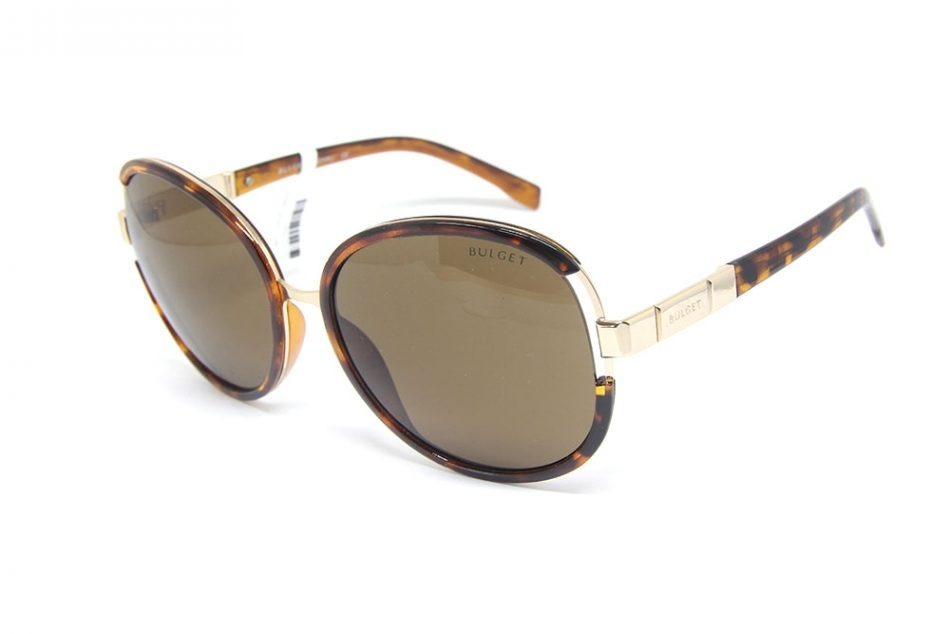 d2b89465ba9be Óculos De Sol Feminino Bulget 3142 G21 - R  149,00 em Mercado Livre