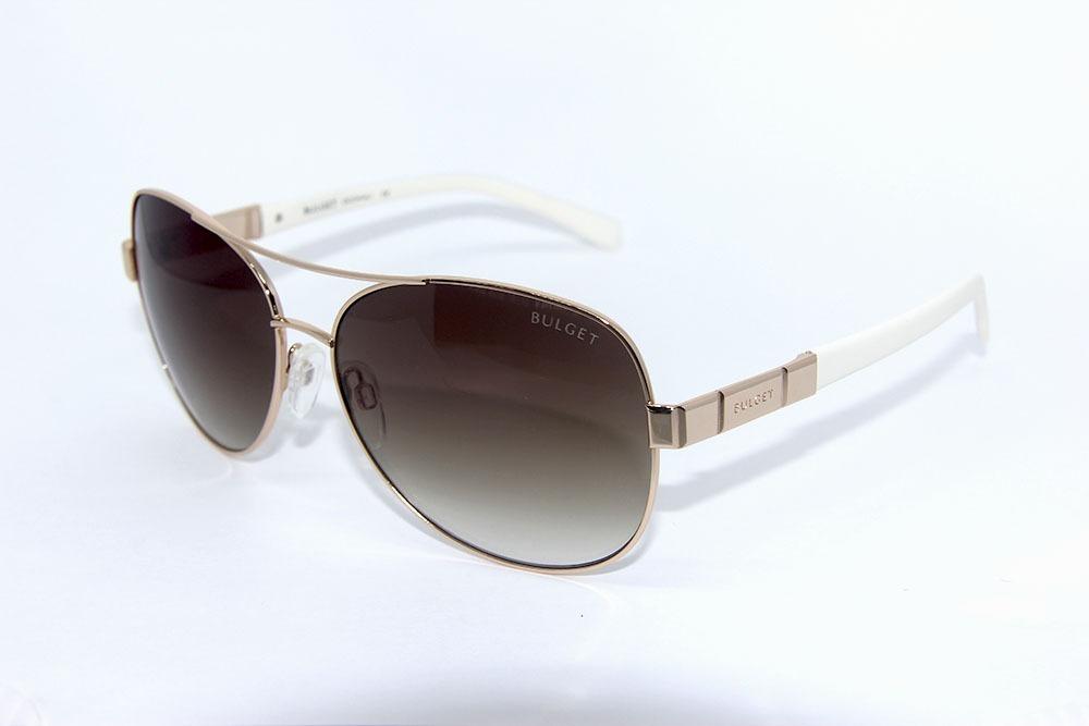 383e61ff5 Óculos De Sol Feminino Bulget 3146 09a - R$ 149,00 em Mercado Livre