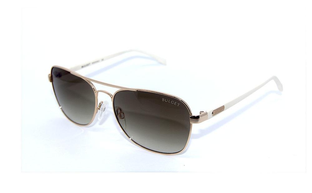 7c41dcfc1 Óculos De Sol Feminino Bulget 3166 04a - R$ 139,00 em Mercado Livre