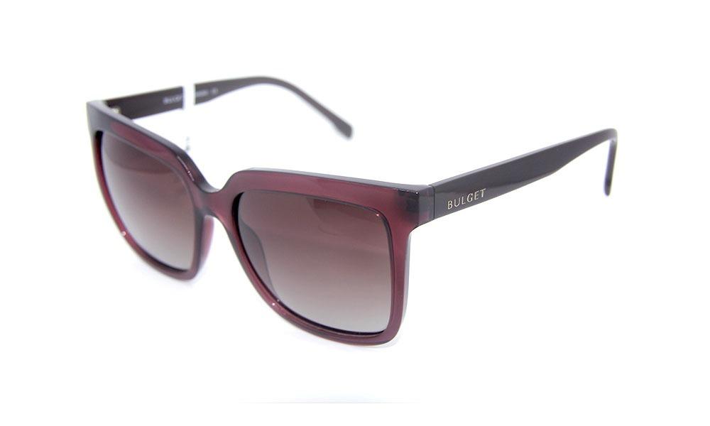eb2184bf5f8a5 Óculos De Sol Feminino Bulget 5080 T03 - R  179