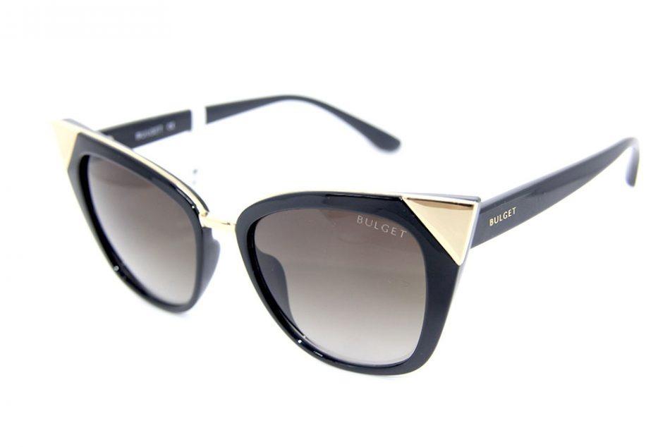 898326a1bf2ce Óculos De Sol Feminino Bulget 5124 A01 - R  189,00 em Mercado Livre