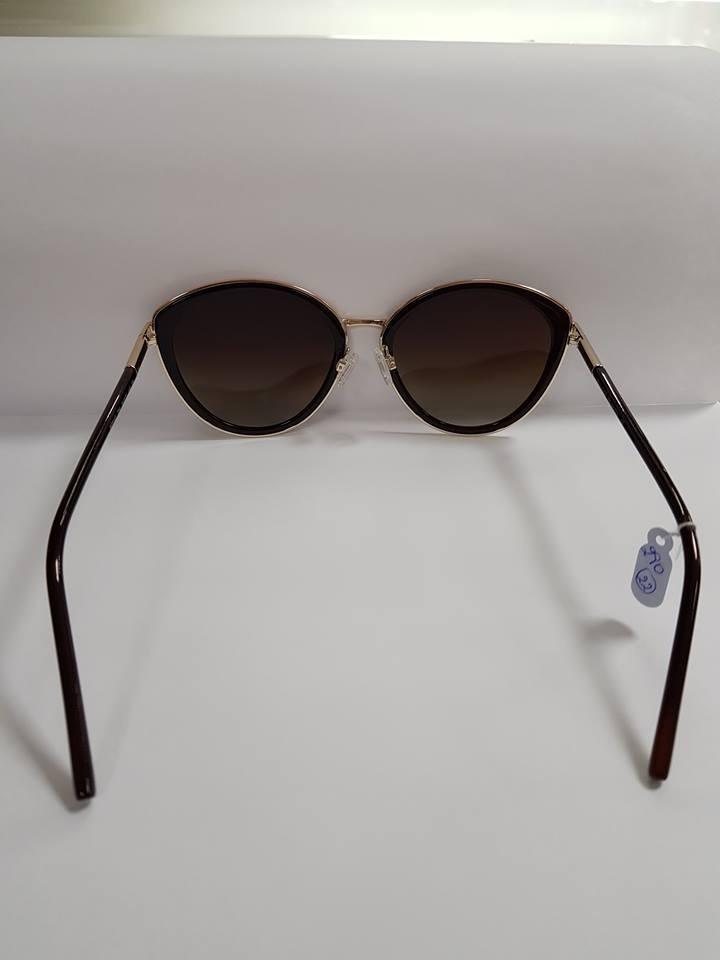 Óculos De Sol Feminino Bulget Bg5142 T04 -22 - R  219,00 em Mercado ... 8922e37761