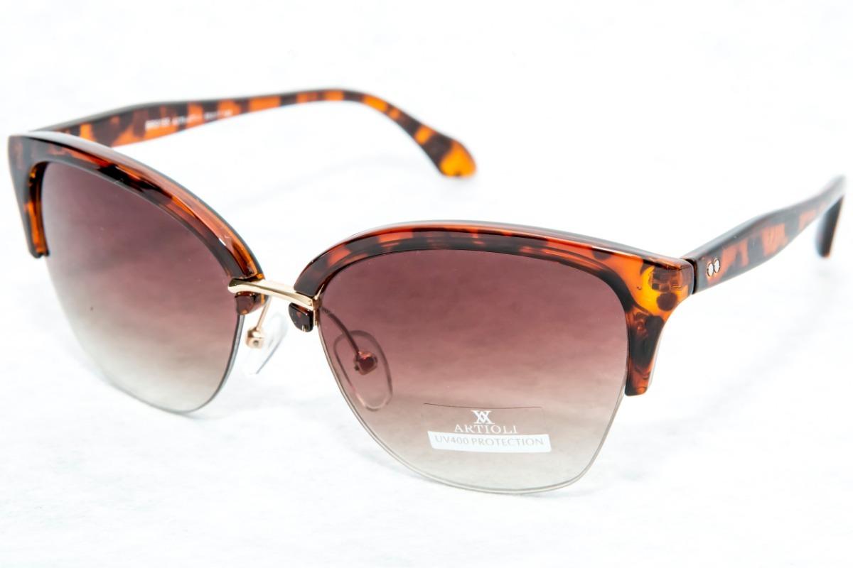 8c380f62ad364 Óculos De Sol Feminino Butterfly Uv400 Frete Grátis - R  99,90 em ...