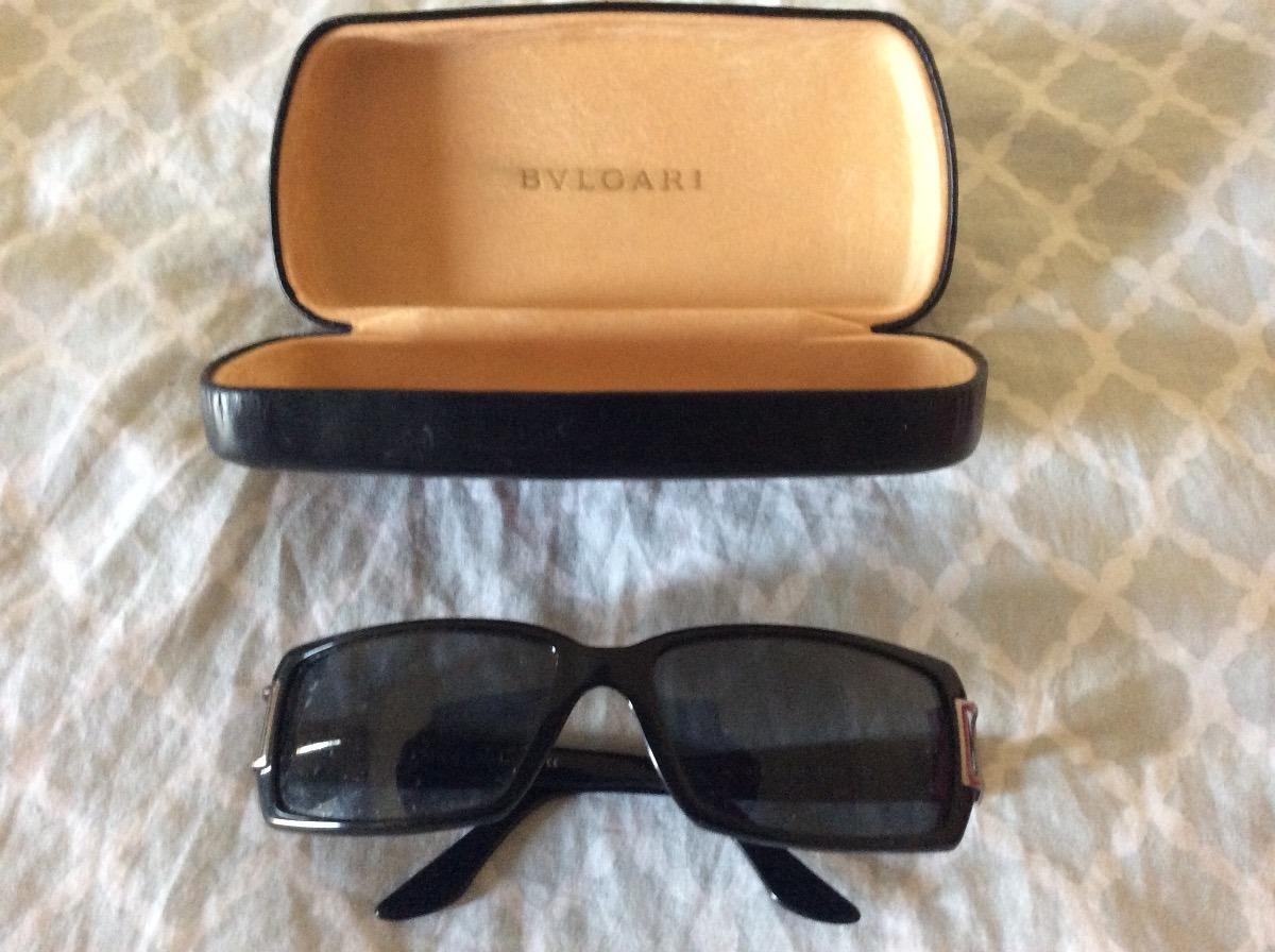 7127634d9602d óculos de sol feminino bvlgari original - 501 87 - italy. Carregando zoom.