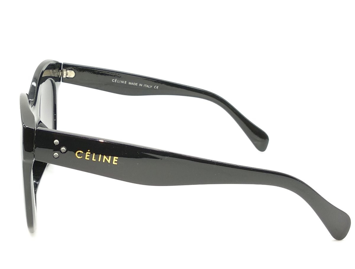 2f6ae59e8b945 oculos de sol feminino celine grande mulheres chique barato. Carregando  zoom.