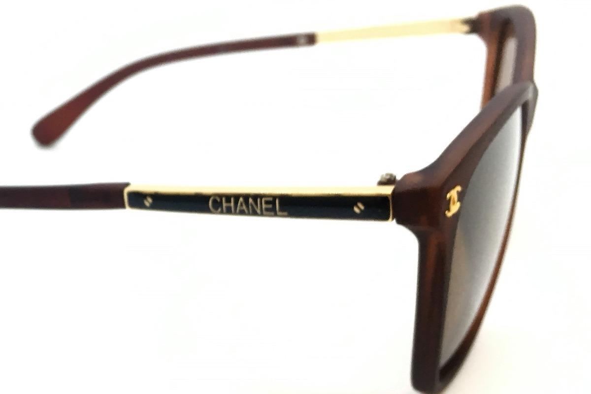 7f52d72027bbe oculos de sol feminino chaneel retro. Carregando zoom.