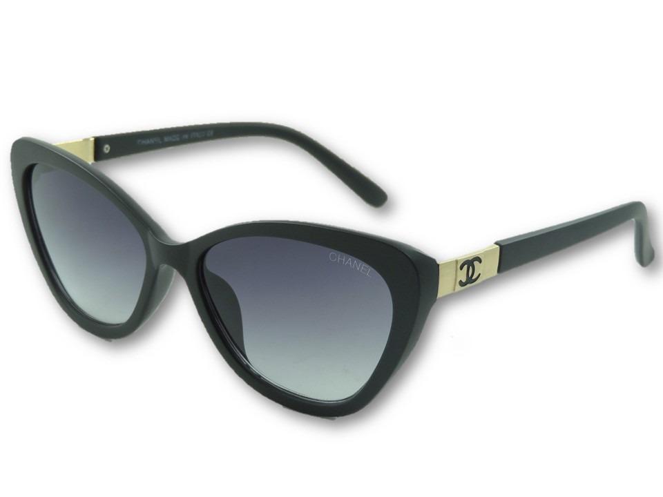 325ce391507a0 Óculos De Sol Feminino Chanel 9810 Proteção Uv400 - R  49,99 em ...