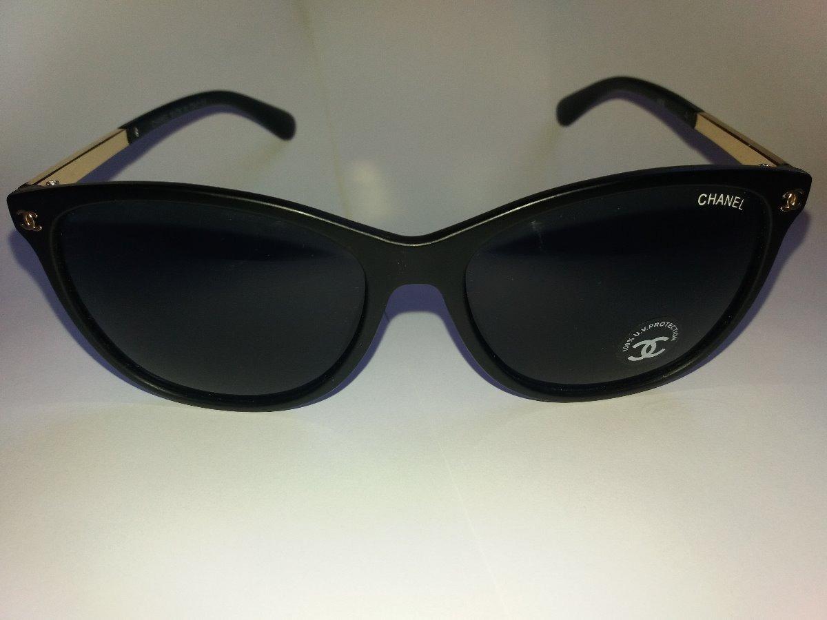 Oculos De Sol Feminino Chanel Cat Eye - Gatinha - R  58,00 em ... 15e65ce46a