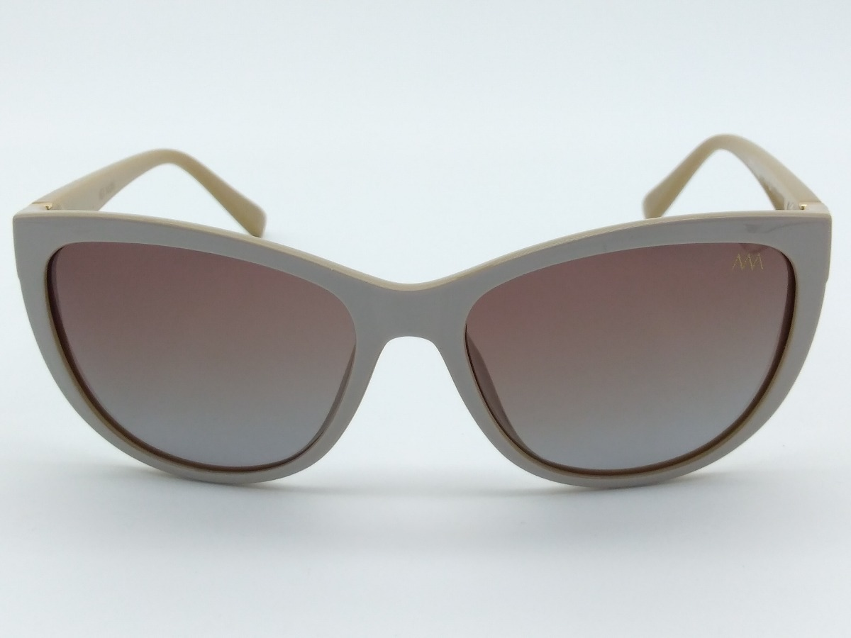 a3a091954170f oculos de sol feminino cinza nude lentes polarizada 072. Carregando zoom.