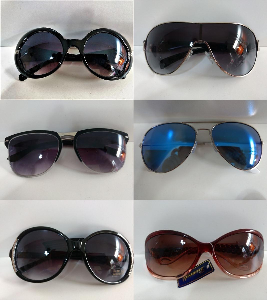 óculos de sol feminino clássico aviador aberto grande barato. Carregando  zoom. 62844336c8