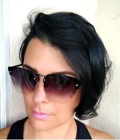 25ef49e17 Oculos Classico Feminino no Mercado Livre Brasil