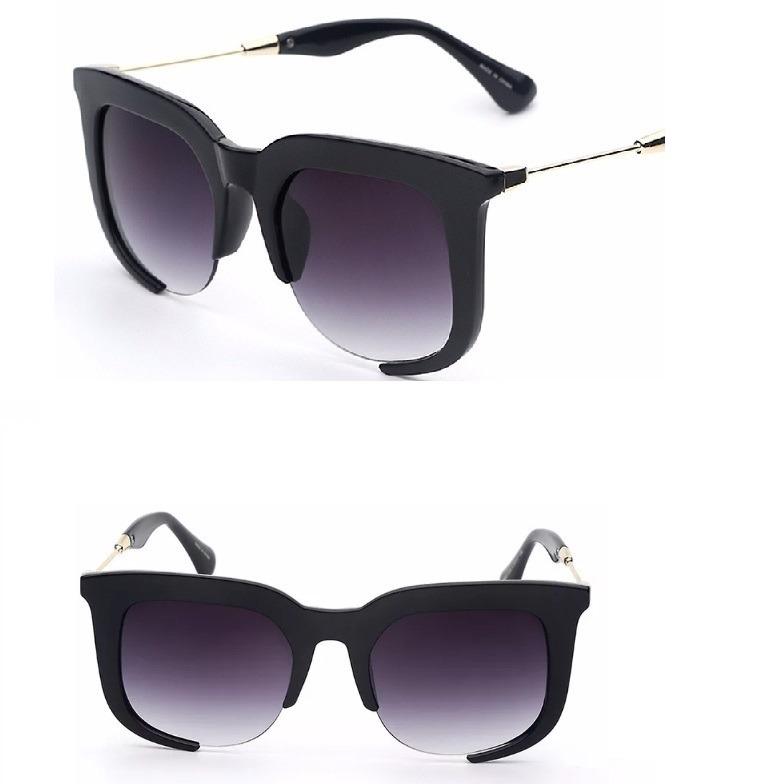 1d33de906 Óculos De Sol Feminino Clássico Rasoir Grande Barato Uv400 - R$ 34 ...
