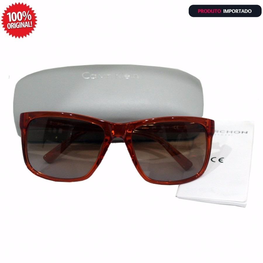óculos de sol feminino de grife importado original promoção. Carregando  zoom. 7c5bd7d828