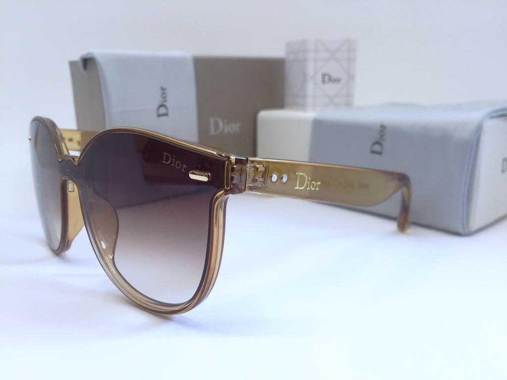 oculos de sol feminino dior redondo preto 2018 frete gratis. Carregando  zoom. 3e26b9d969