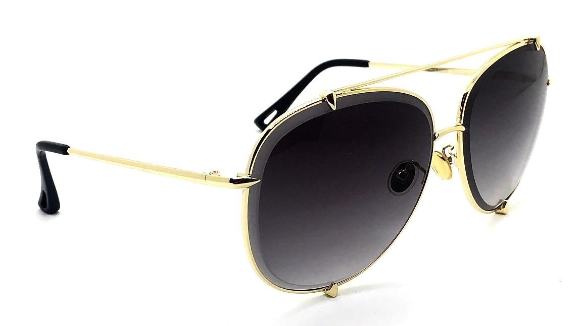 9bd44b0afbd31 oculos de sol feminino dita talon premium uv400 degradê. Carregando zoom.