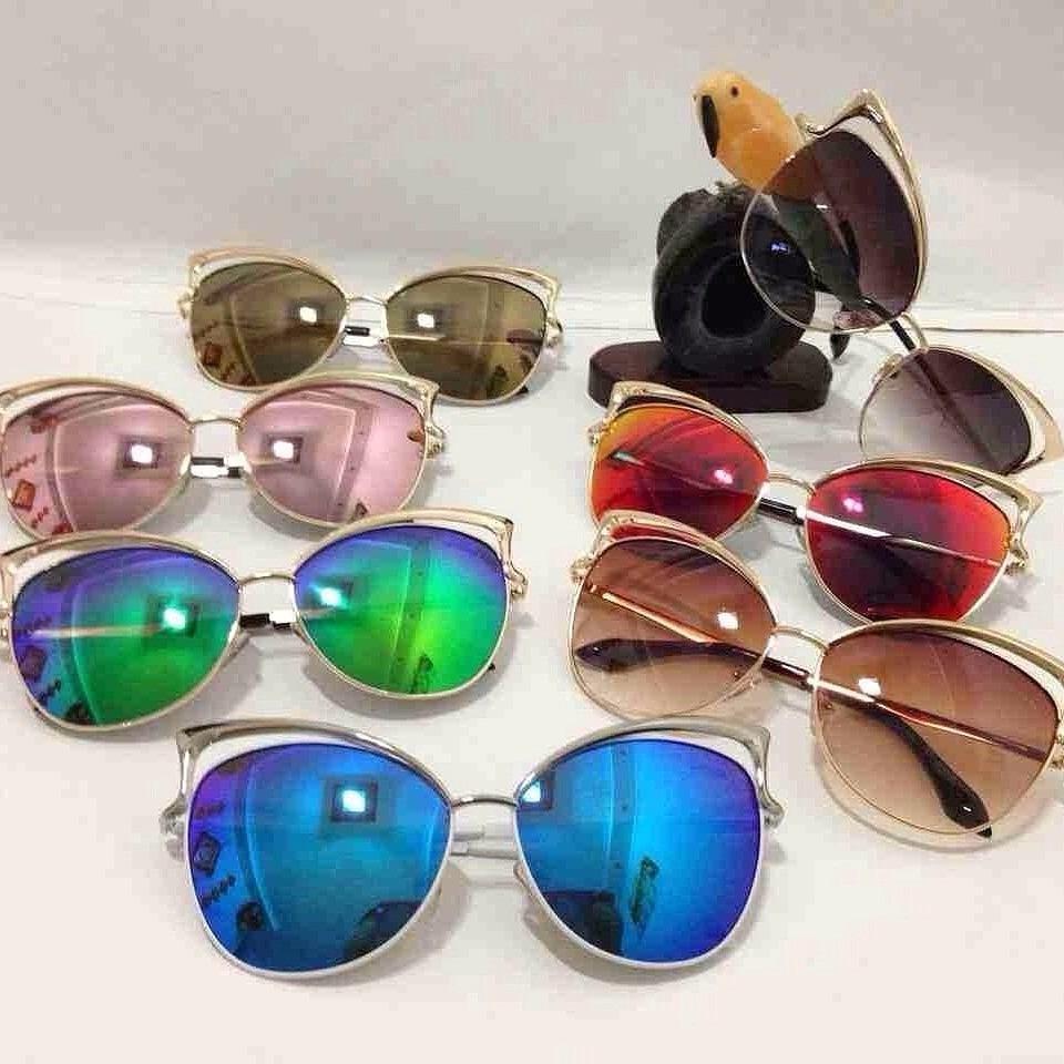 db78113eceb62 Óculos De Sol Feminino Dita Von Teese - Pronta Entrega - R  119,88