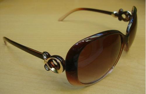 óculos de sol feminino diversos modelos - proteção uv-400