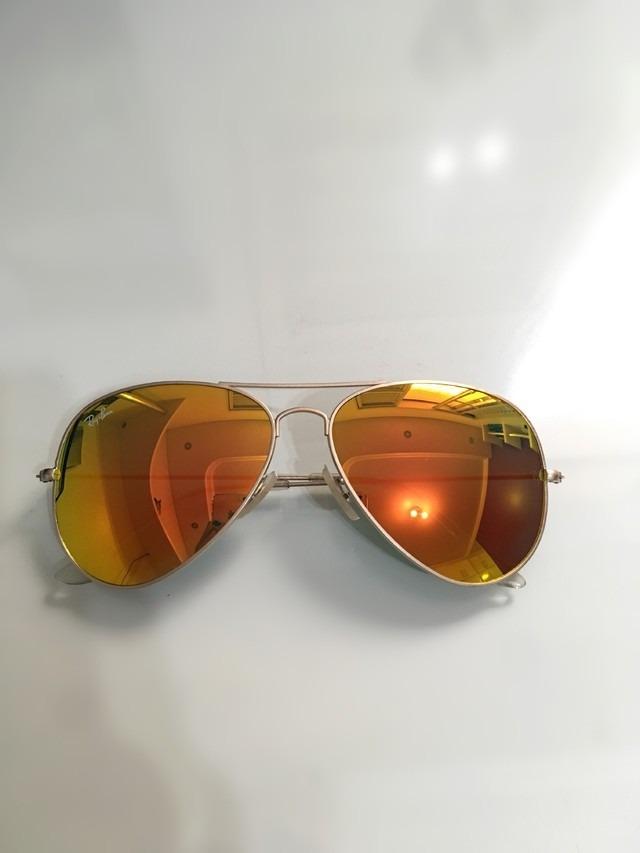 Óculos De Sol Feminino E Masculino Aviador - R  69,99 em Mercado Livre 3a6d239116