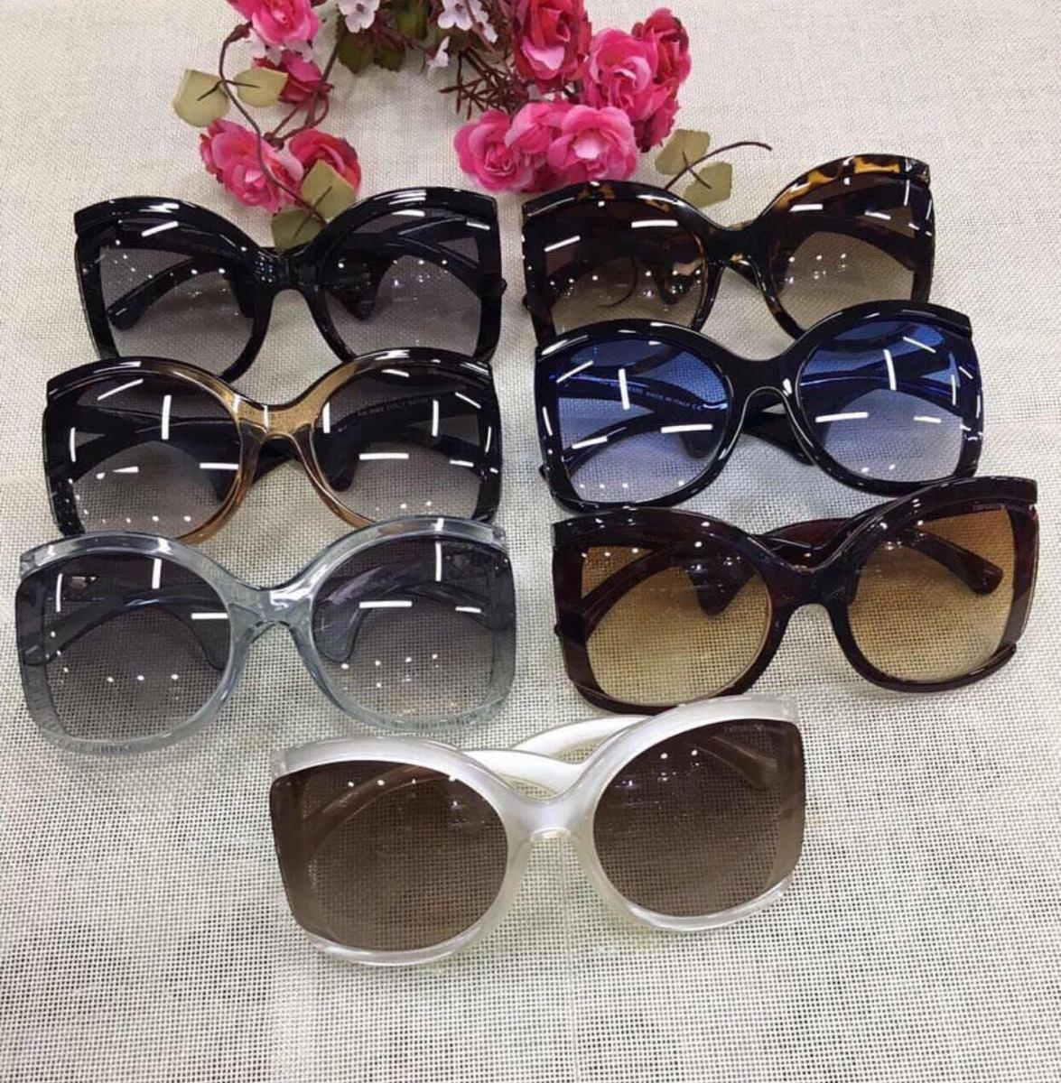 6ea9fcb3d7d93 Óculos De Sol Feminino - Empório Armani - R  99