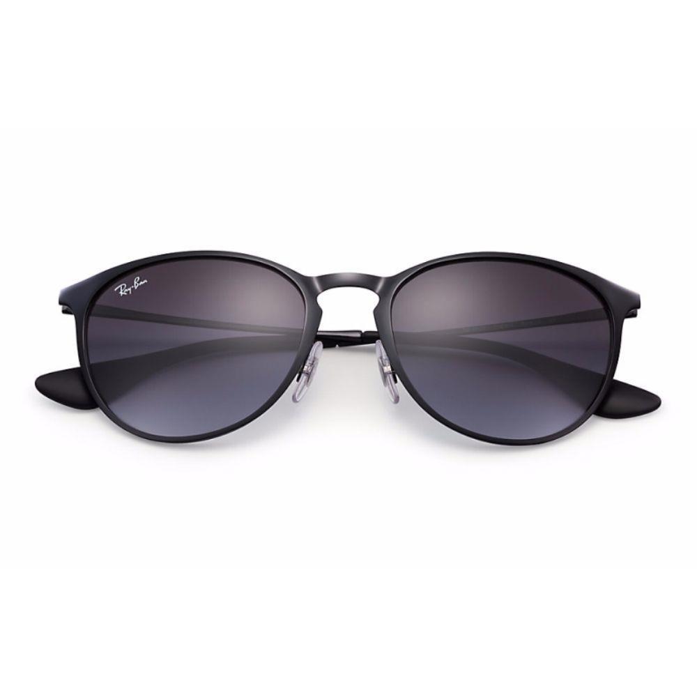 4035d555a1684 óculos de sol feminino erika velvet veludo rb4171 original. Carregando zoom.