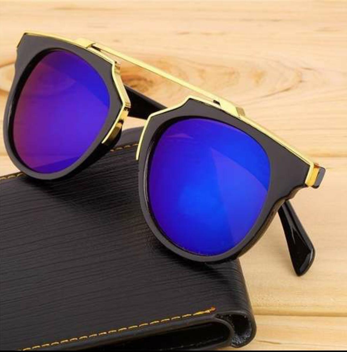 3003bdb40 óculos de sol feminino espelhado moda blogueira uva. Carregando zoom.