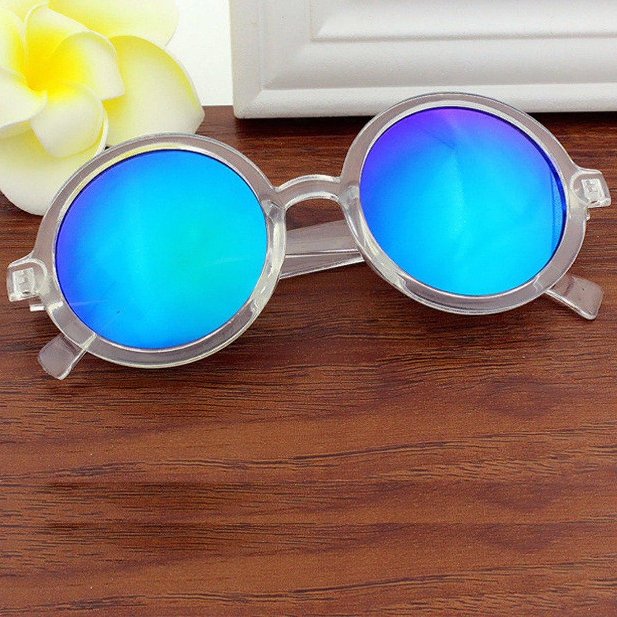69fed0725645a óculos de sol feminino espelhado retrô clássico promoção. Carregando zoom.