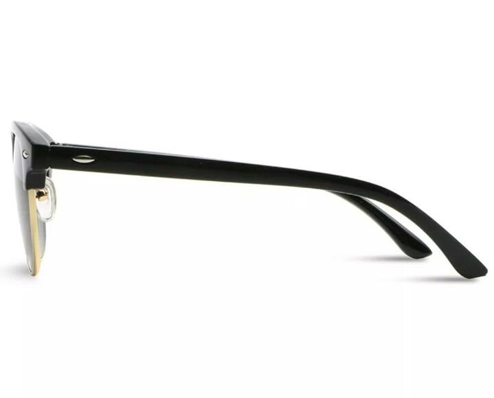366290a8955b0 Oculos De Sol Feminino Estilo Gatinho Barato Retrô Blogueira - R  29 ...