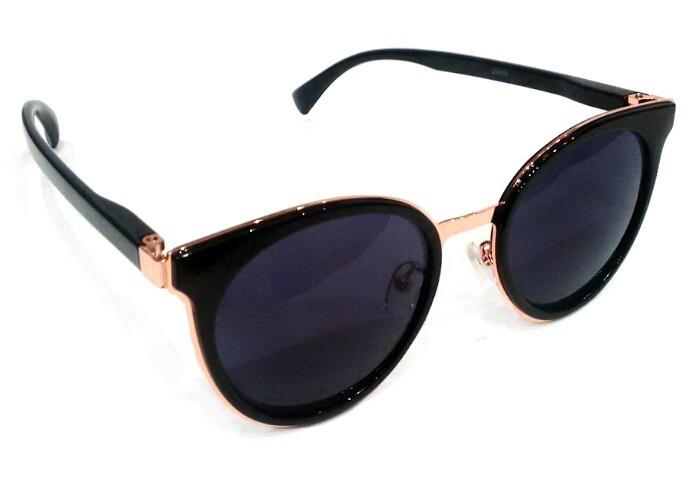 Óculos De Sol Feminino Estilo Gatinho Lançamento Verão 2019 - R  28 ... 01abf18390
