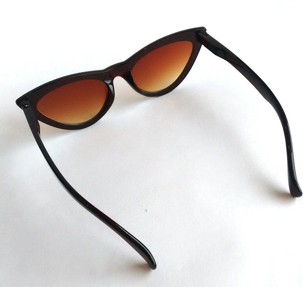 dded4949c0d85 Óculos De Sol Feminino Estilo Gatinho Super Promoção - R  23,90 em ...