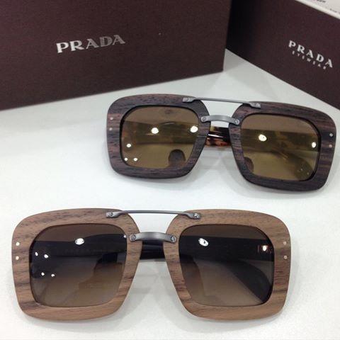 1ca0da59b08a7 Óculos De Sol Feminino Estilo Madeira Proteção Uv - R  120,00 em ...