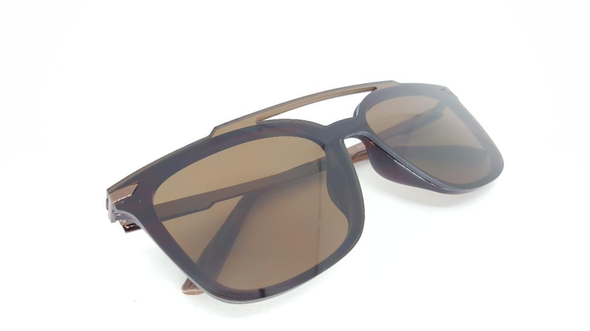 3ab5b87640b87 Óculos De Sol Feminino Estilo Máscara - R  75,00 em Mercado Livre