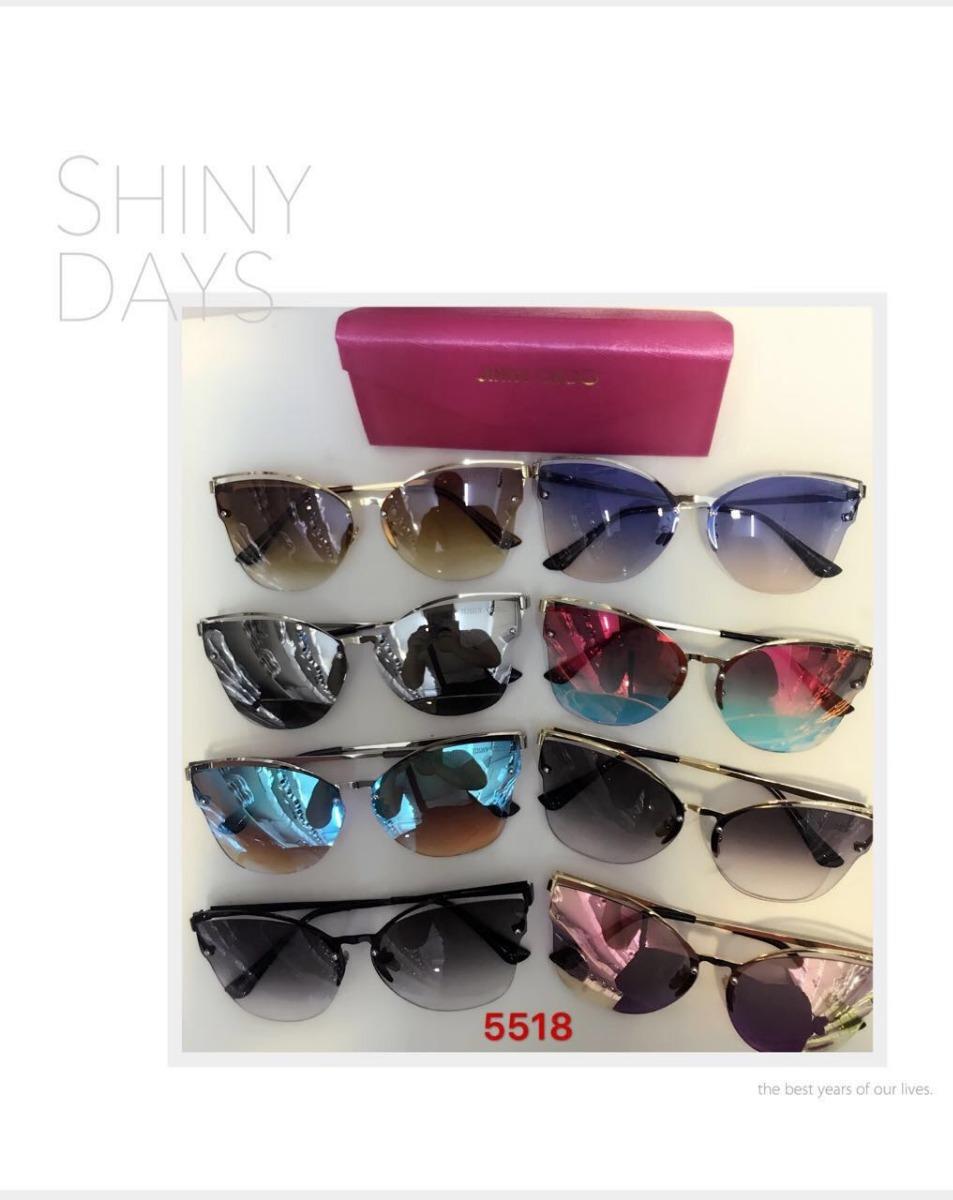 óculos de sol feminino estilo vintage modelo gatinho 5518. Carregando zoom. aca8e25627