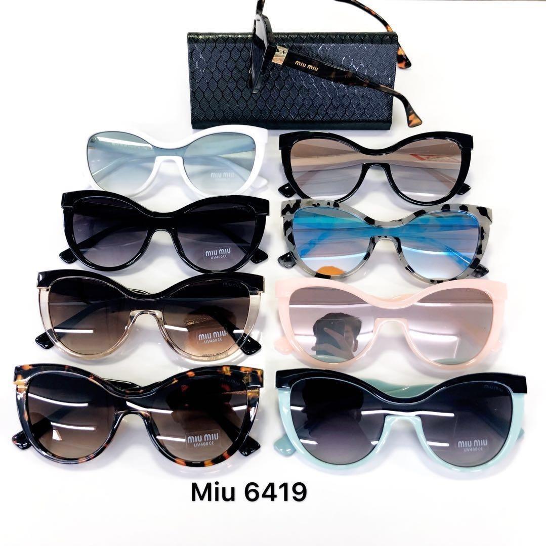 49a8dc68d30b2 óculos de sol feminino estilo vintage modelo gatinho 6419. Carregando zoom.