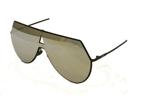 0ccb42d4d Oculos De Sol Feminino Exclusive Fendi Máscara Premium - R$ 120,00 ...