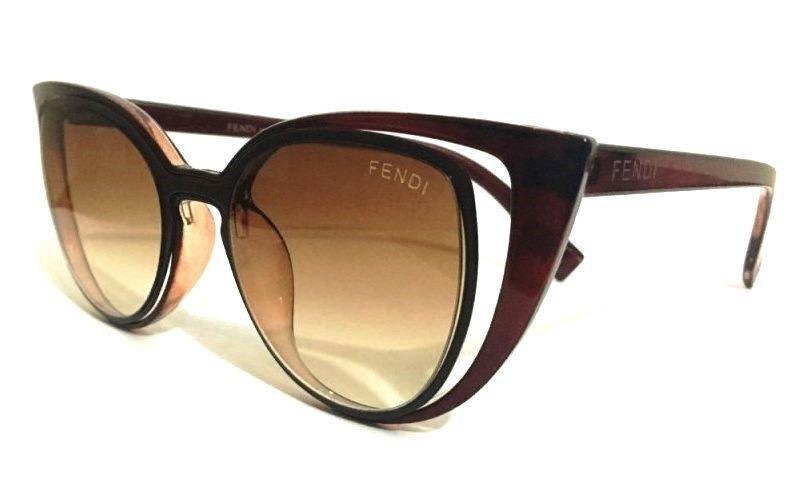 47cedace8b5c1 oculos de sol feminino fendi paradeyes black degradê. Carregando zoom.