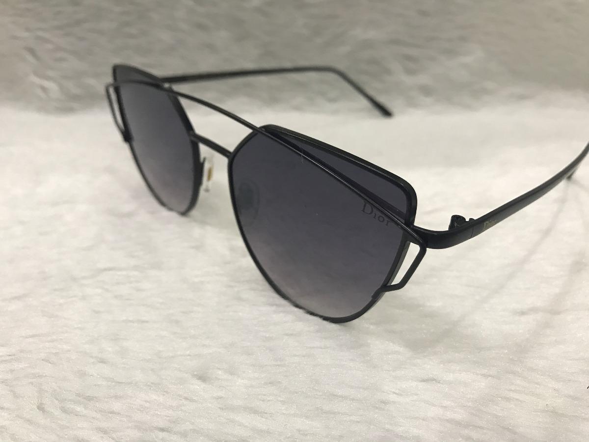 3a4151b2a1d3e óculos de sol feminino gatinha love punch metal. Carregando zoom.