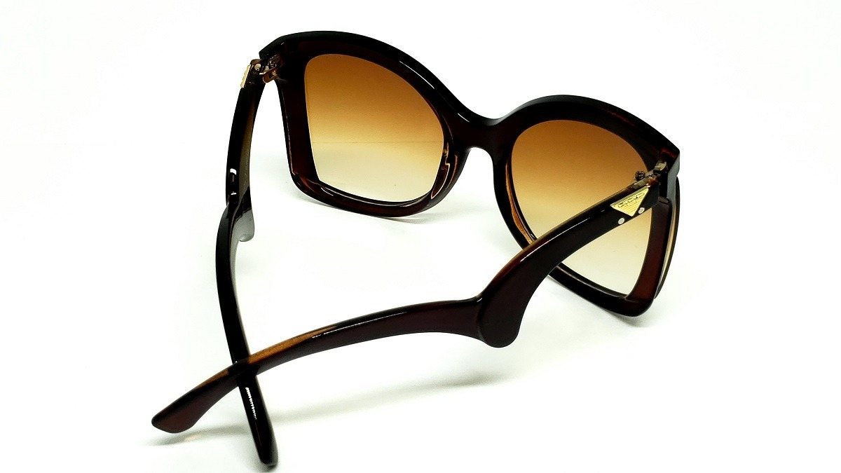 ca91e1582 óculos de sol feminino gatinho grande armani ea4083 c/ frete. Carregando  zoom.