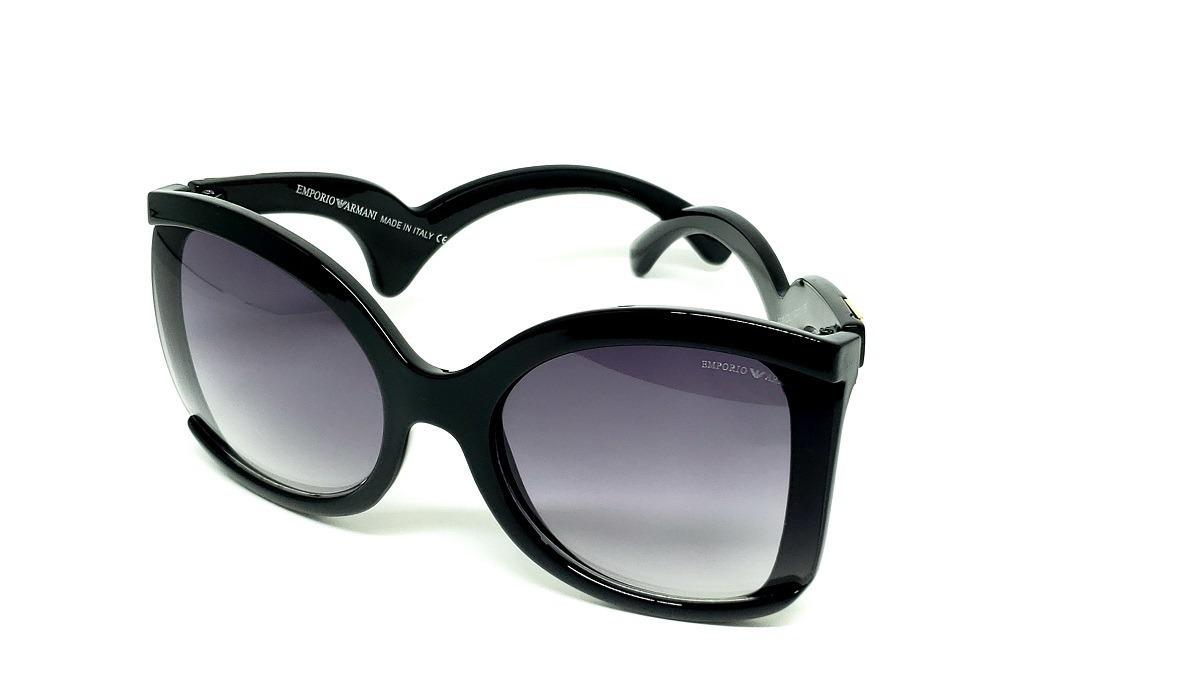 48b8db316 óculos de sol feminino gatinho grande caixa + brinde. Carregando zoom.