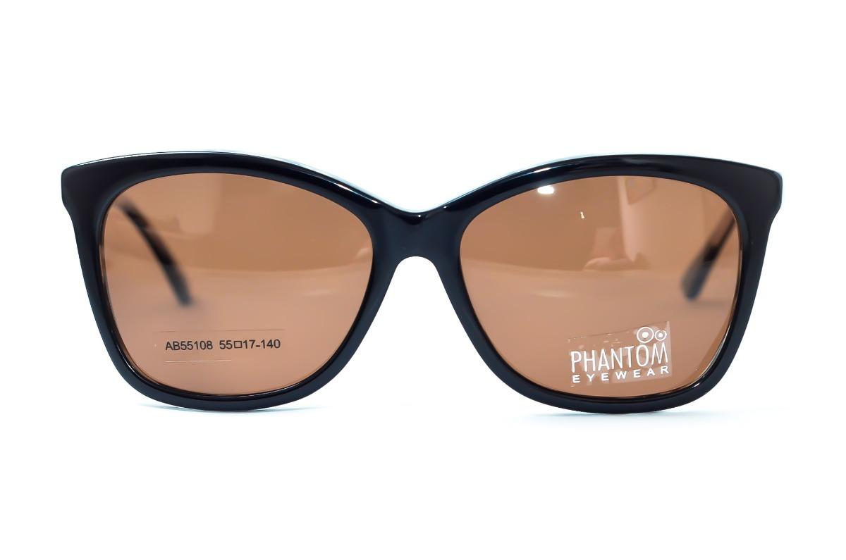 fcdd7a135fe7a oculos de sol feminino gatinho preto grande polarizado moda. Carregando zoom .