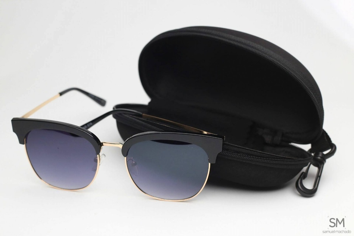 2eabb27408c4b óculos de sol feminino gatinho preto original frete grátis. Carregando zoom.