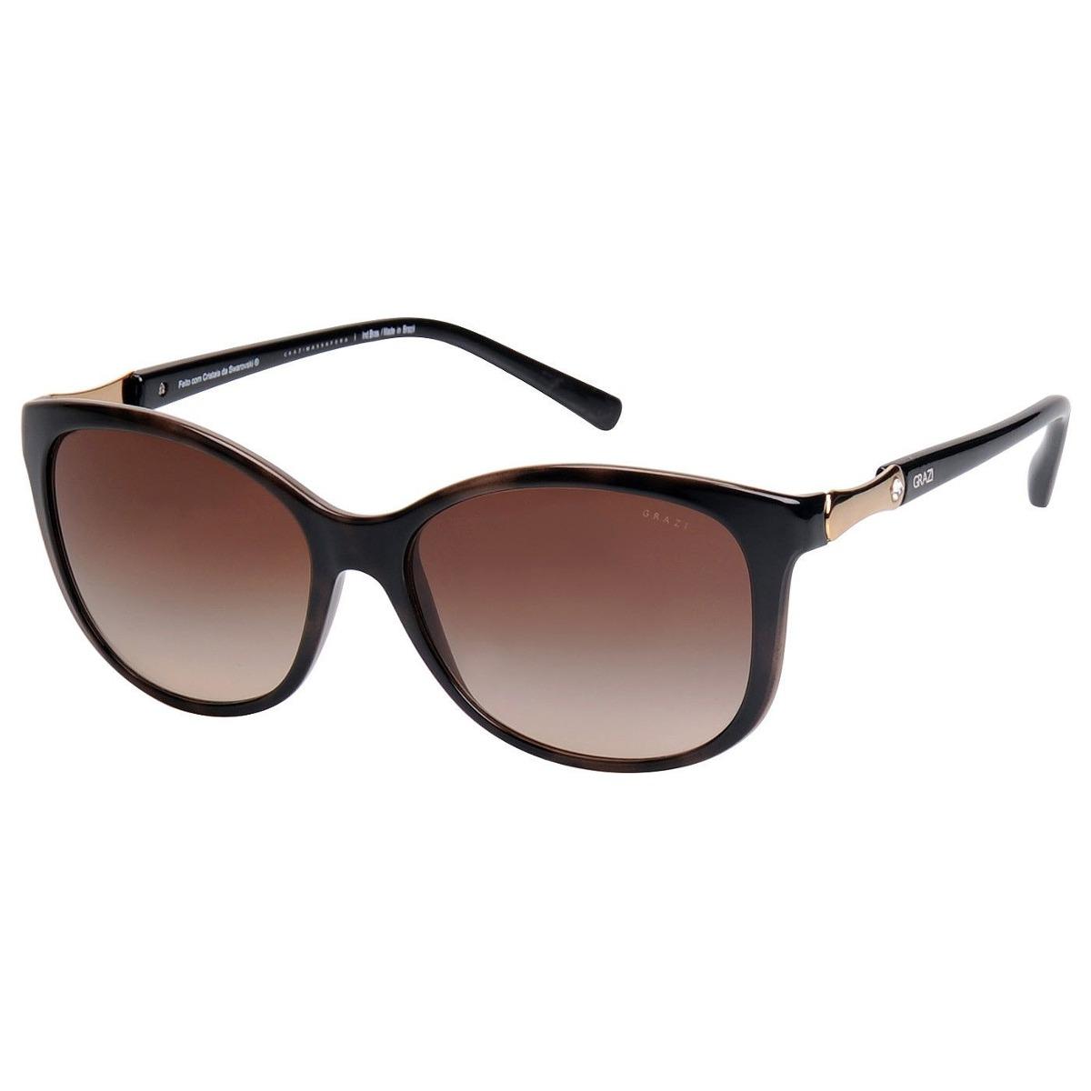 1a99dd2cc4fac óculos de sol feminino grazi massafera gz4015b f348. Carregando zoom.