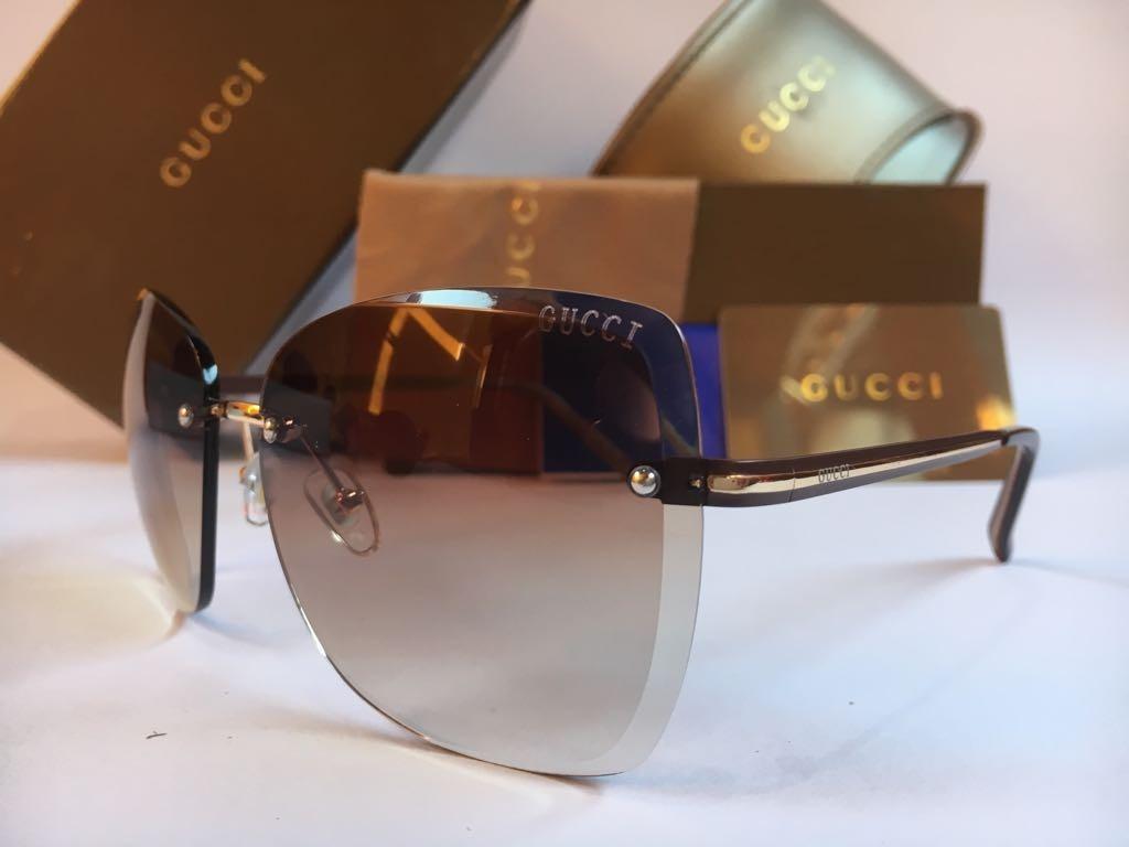 236dbca422932 oculos de sol feminino gucci original quadrado frete grátis. Carregando zoom .
