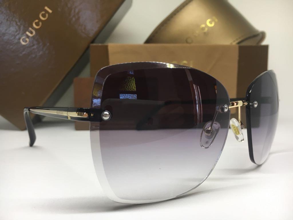 c0656562d oculos de sol feminino gucci original quadrado frete grátis. Carregando  zoom.